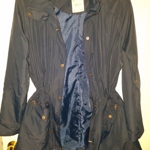 Women's Light Raincoat